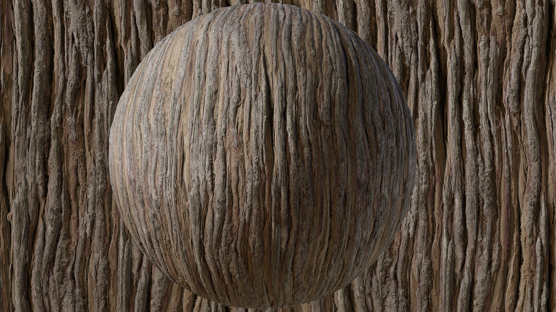 cyrpess wood substance material